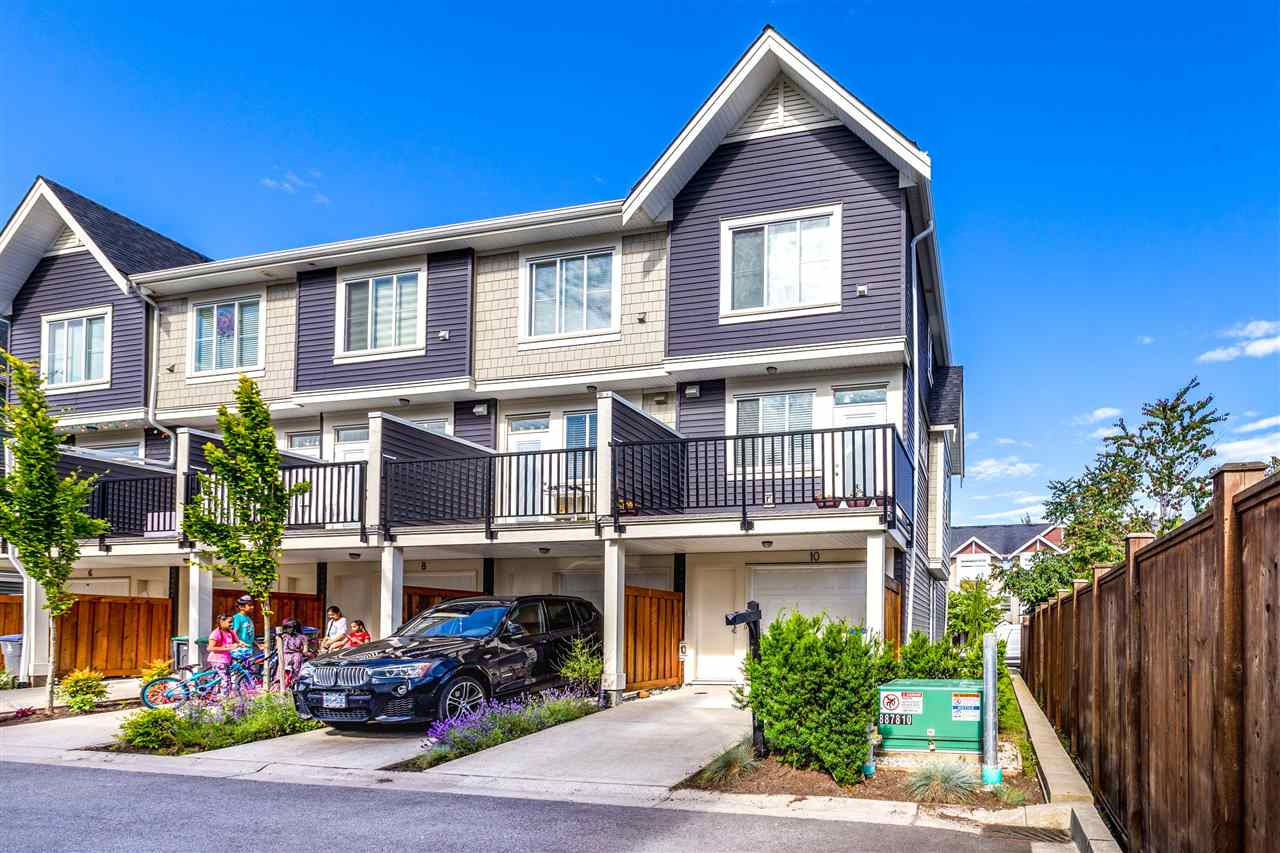FEATURED LISTING: 10 - 8699 158 Street Surrey