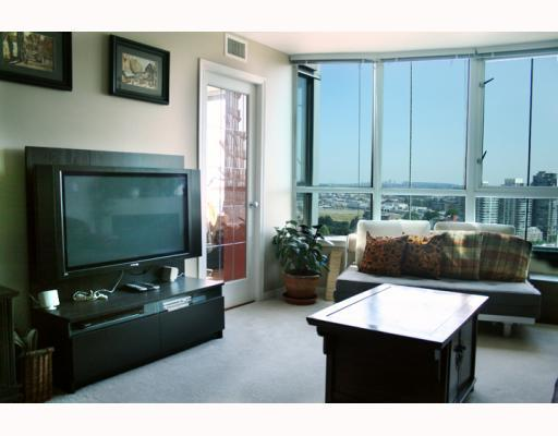Photo 3: 2308 63 KEEFER Place in Vancouver: Downtown VW Condo for sale (Vancouver West)  : MLS(r) # V786386