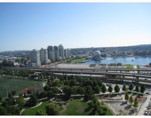 Photo 2: 2308 63 KEEFER Place in Vancouver: Downtown VW Condo for sale (Vancouver West)  : MLS(r) # V786386