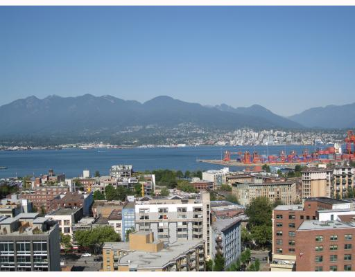 Photo 8: 2308 63 KEEFER Place in Vancouver: Downtown VW Condo for sale (Vancouver West)  : MLS(r) # V786386