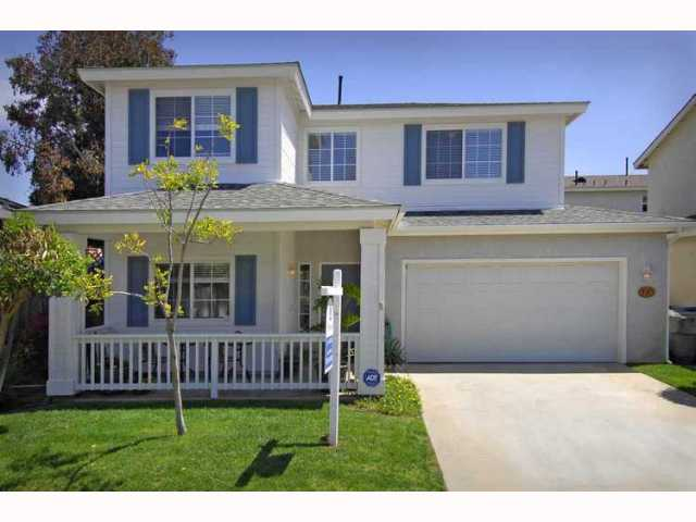 Main Photo: EL CAJON House for sale : 3 bedrooms : 1010 LILLIAN LANE