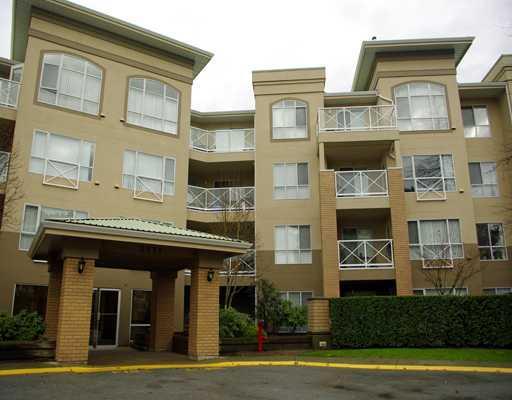 "Main Photo: 212 2551 PARKVIEW Lane in Port Coquitlam: Central Pt Coquitlam Condo for sale in ""THE CRESCENT"" : MLS®# V810488"