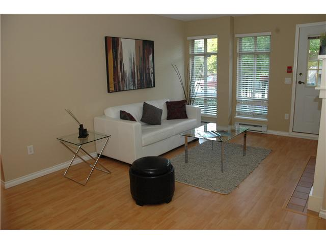 "Photo 4: 3072 W 4TH Avenue in Vancouver: Kitsilano Townhouse for sale in ""SANTA BARBARA"" (Vancouver West)  : MLS® # V823910"
