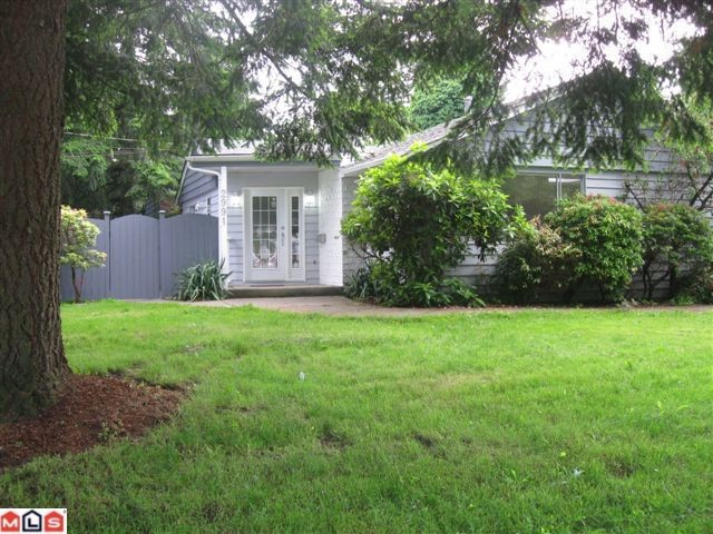 Main Photo: 2991 BERKS Street in Abbotsford: Abbotsford East House for sale : MLS® # F1017329