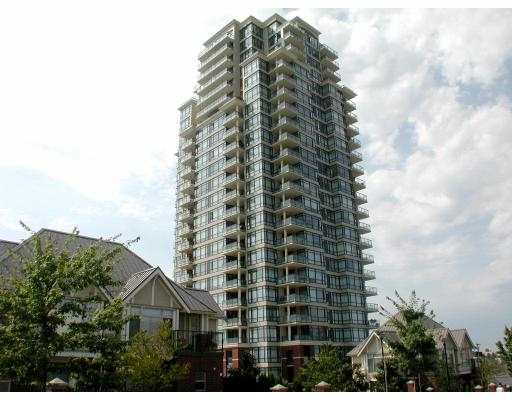 Main Photo: 1007 4132 HALIFAX Street in Burnaby: Brentwood Park Condo for sale (Burnaby North)  : MLS® # V728405
