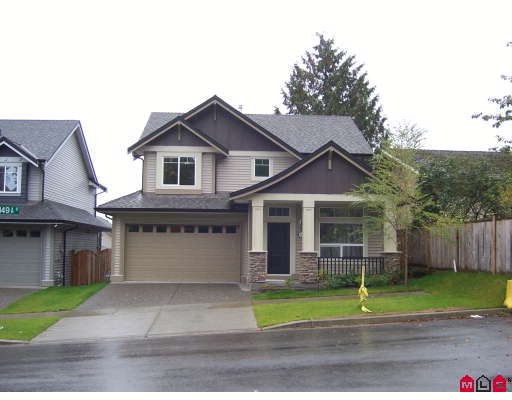 "Main Photo: 6150 149A Street in Surrey: Sullivan Station House for sale in ""SULLIVAN PLATEAU"" : MLS® # F2904589"