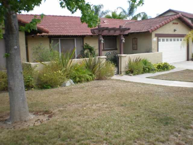 Main Photo: SAN MARCOS House for sale : 3 bedrooms : 1062 Fulton