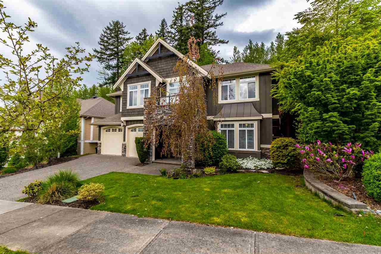 FEATURED LISTING: 3272 BOXWOOD Court Abbotsford