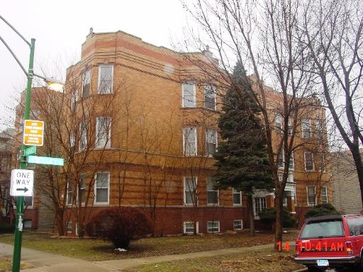 Main Photo: 3802 SEELEY Street Unit 2S in CHICAGO: North Center Rentals for rent ()  : MLS® # 07475352