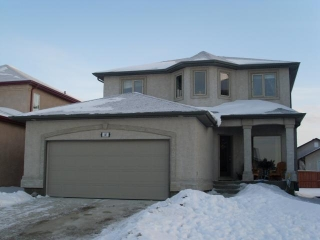 Main Photo: 387 Shorehill Drive in WINNIPEG: Windsor Park / Southdale / Island Lakes Residential for sale (South East Winnipeg)  : MLS® # 1022928