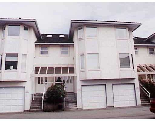 "Main Photo: #36 - 8500 BENNETT RD in Richmond: Brighouse South Townhouse for sale in ""AMBLE GREEN"" : MLS® # V578185"