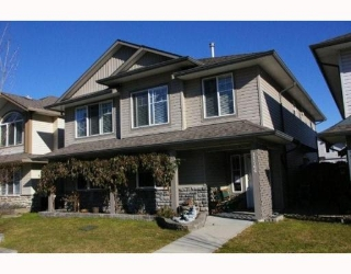 "Main Photo: 11566 239A Street in Maple_Ridge: Cottonwood MR House for sale in ""TWIN BROOKS"" (Maple Ridge)  : MLS® # V744585"