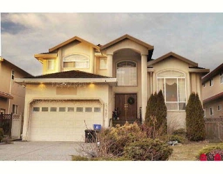 Main Photo: 15685 83RD Avenue in Surrey: Fleetwood Tynehead House for sale : MLS® # F2901785