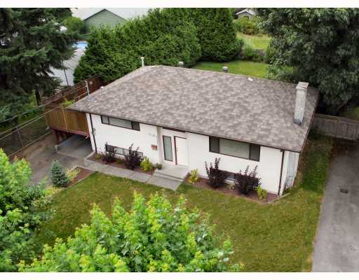 Main Photo: 21297 122ND Avenue in Maple_Ridge: West Central House for sale (Maple Ridge)  : MLS® # V767430