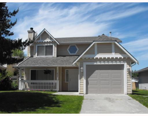 Main Photo: 11829 MEADOWLARK Drive in Maple_Ridge: Cottonwood MR House for sale (Maple Ridge)  : MLS(r) # V770018