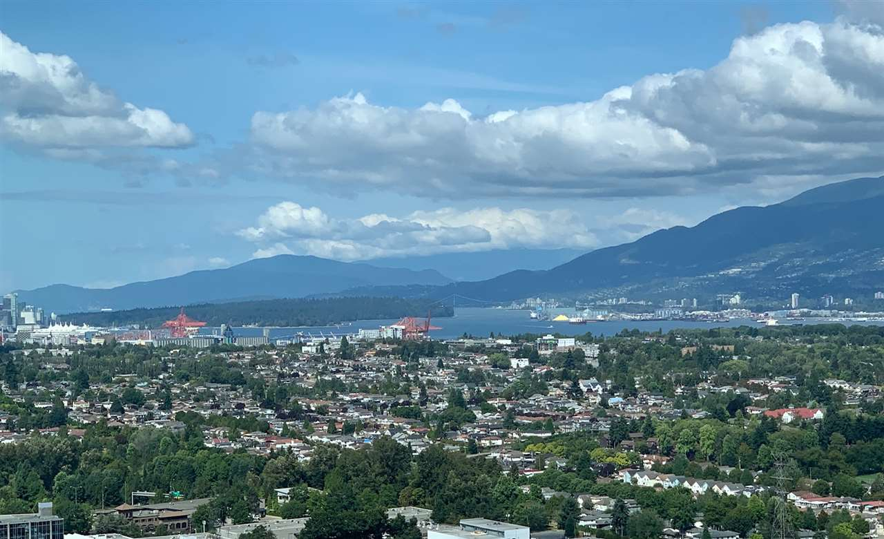 FEATURED LISTING: 3707 - 1788 GILMORE Avenue Burnaby