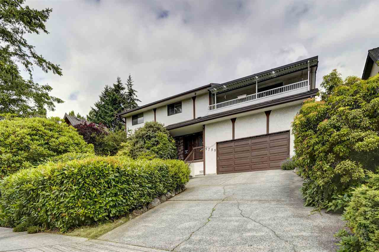FEATURED LISTING: 5755 MONARCH Street Burnaby