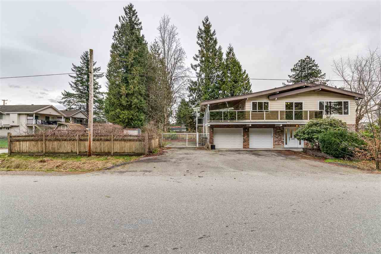 FEATURED LISTING: 1842 BROWN Street Port Coquitlam