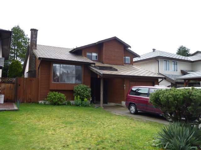 Photo 2: 1161 INLET Street in Coquitlam: New Horizons House for sale : MLS® # V818473