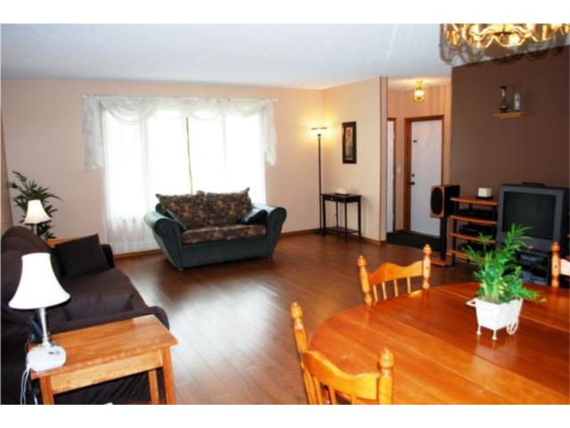Photo 2: 62 Blostein Bay in WINNIPEG: Transcona Residential for sale (North East Winnipeg)  : MLS(r) # 1008322