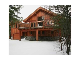 Main Photo: 33 PINE Place: Whistler House for sale : MLS® # V834408