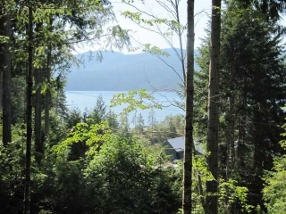 Main Photo: # LT 1 NAYLOR RD in Sechelt: Sechelt District Home for sale (Sunshine Coast)  : MLS®# V846640