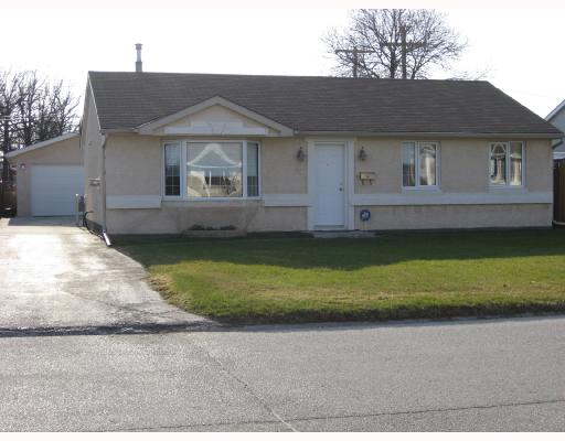 Main Photo: 54 CORNWALL Boulevard in WINNIPEG: St James Residential for sale (West Winnipeg)  : MLS® # 2808443