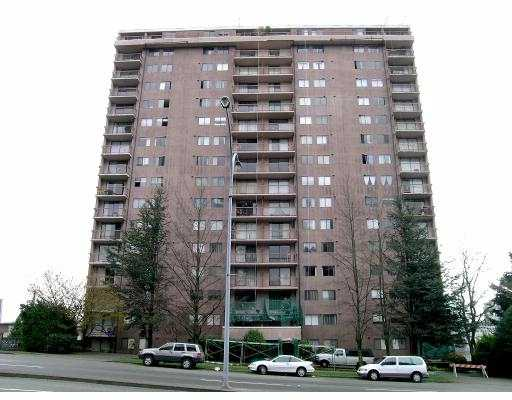"Main Photo: 320 ROYAL Ave in New Westminster: Downtown NW Condo for sale in ""PEPPERTREE"" : MLS® # V617588"