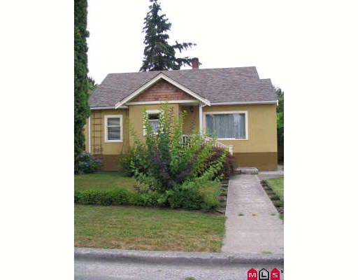 Main Photo: 46346 MARGARET Avenue in Chilliwack: Chilliwack E Young-Yale House for sale : MLS(r) # H2903059