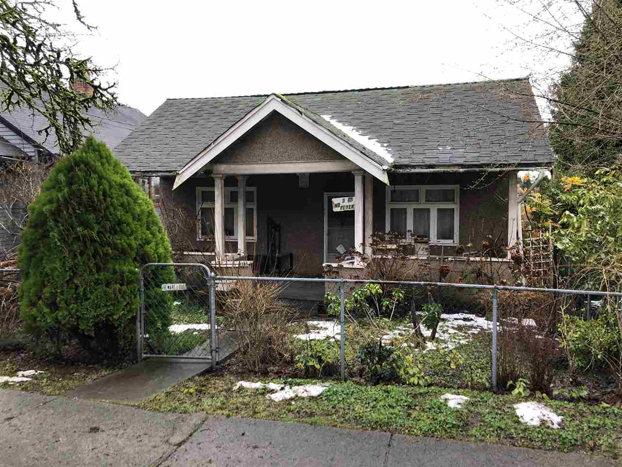 FEATURED LISTING: 3505 FLEMING Street Vancouver