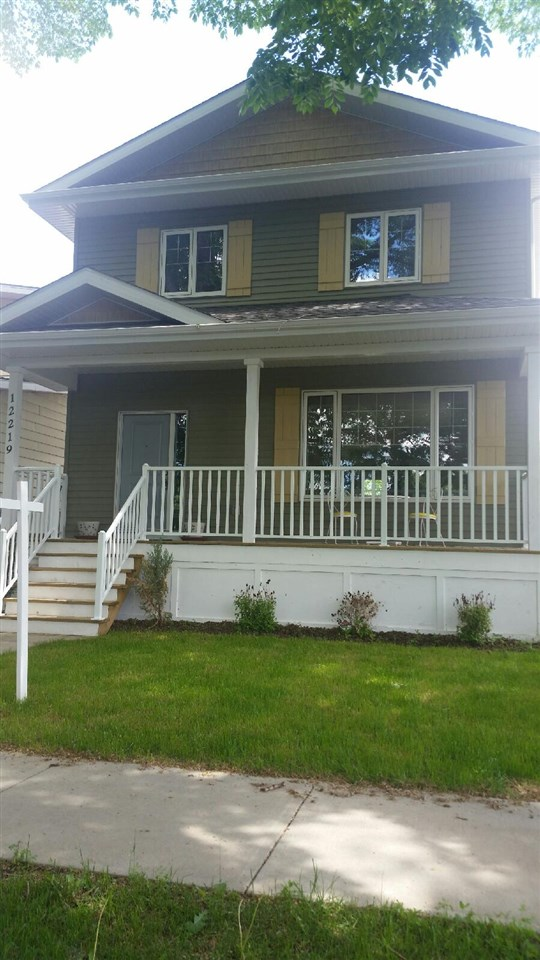 FEATURED LISTING: 12219 93 Street Edmonton