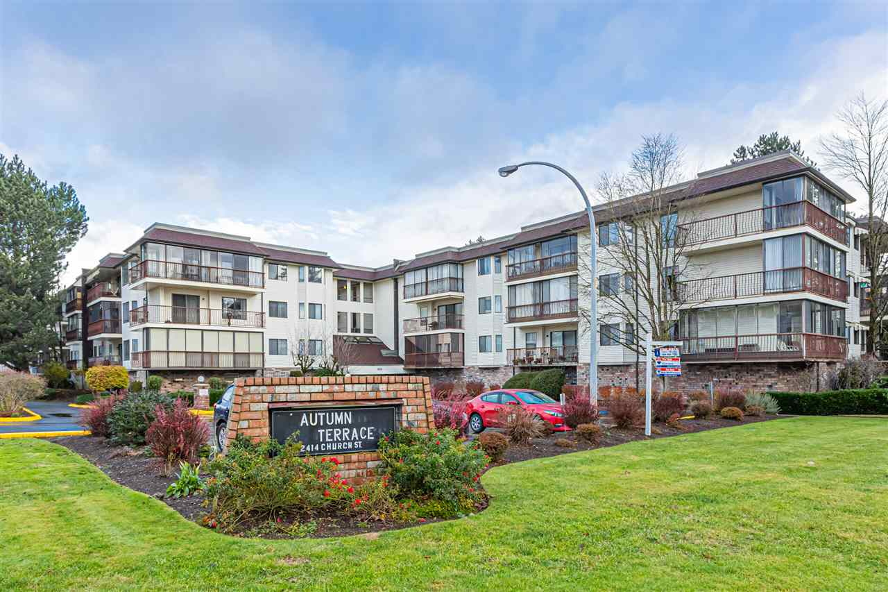 FEATURED LISTING: 103 - 2414 CHURCH Street Abbotsford