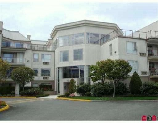 "Main Photo: 308 2626 COUNTESS Street in Abbotsford: Abbotsford West Condo for sale in ""Wedgewood"" : MLS®# F1005099"