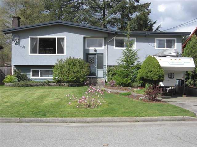 Main Photo: 2183 CENTENNIAL Avenue in Port Coquitlam: Glenwood PQ House for sale : MLS(r) # V820285