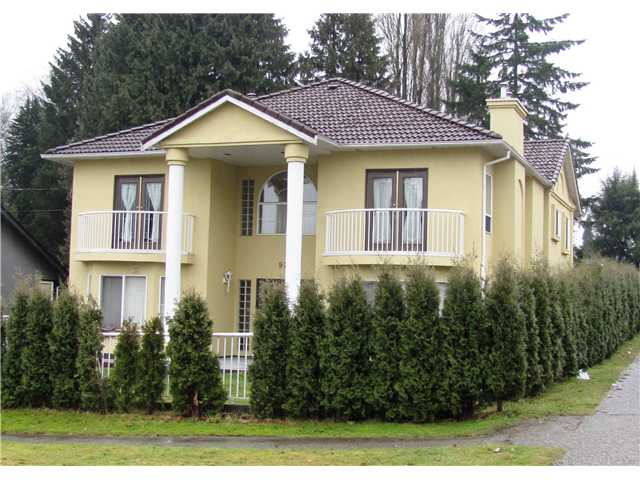 FEATURED LISTING: 938 4TH Street New Westminster