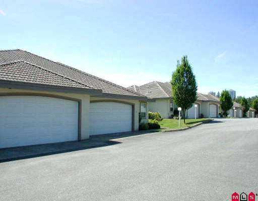 "Main Photo: 12 3354 HORN ST in Abbotsford: Central Abbotsford Townhouse for sale in ""BLACKBERRY CREEK ESTATES"" : MLS® # F2511215"