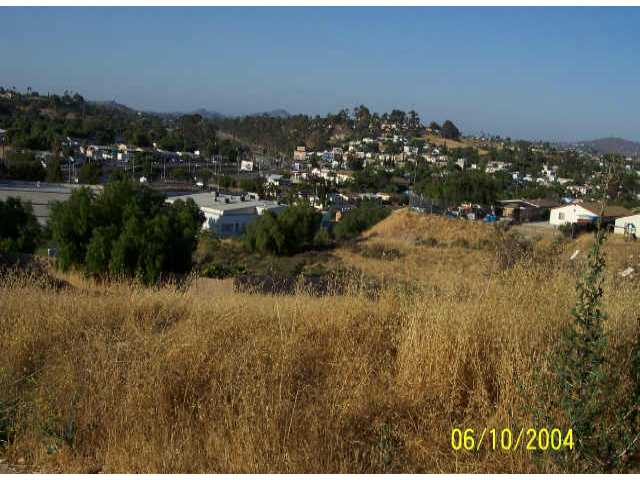 Main Photo: ENCANTO Lot / Land for sale: 405 Ritchey Street in San Diego