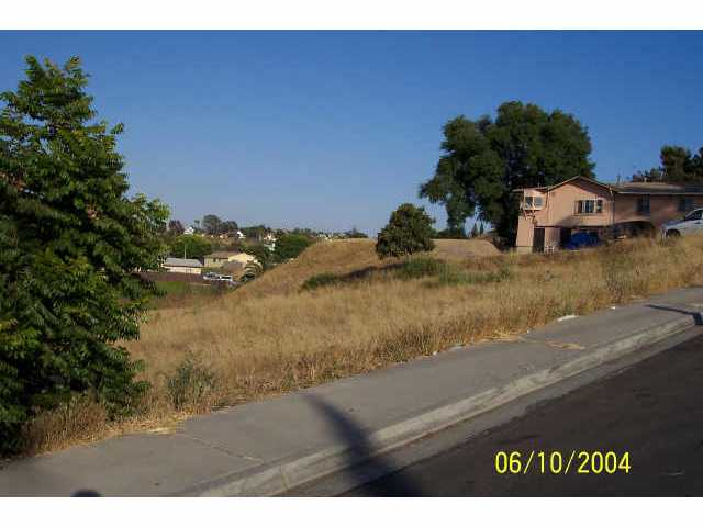 Photo 5: ENCANTO Lot / Land for sale: 405 Ritchey Street in San Diego