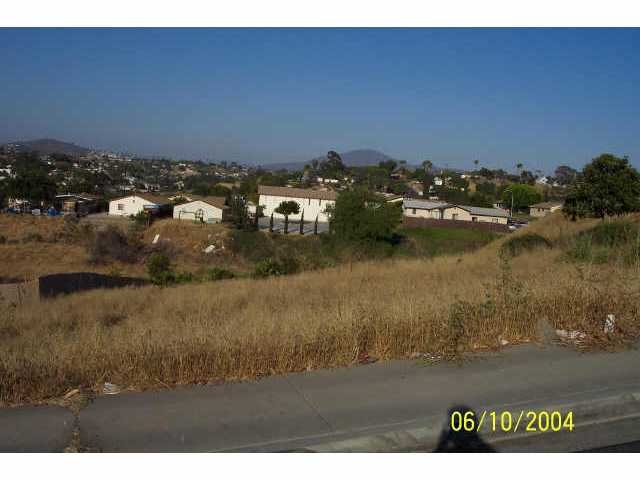 Photo 3: ENCANTO Lot / Land for sale: 405 Ritchey Street in San Diego