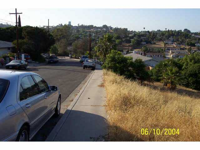 Photo 6: ENCANTO Lot / Land for sale: 405 Ritchey Street in San Diego