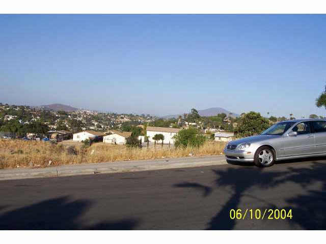 Photo 2: ENCANTO Lot / Land for sale: 405 Ritchey Street in San Diego