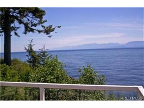 Main Photo: 24 8177 West Coast Road in SOOKE: Sk West Coast Rd Manu Double-Wide for sale (Sooke)  : MLS® # 232881