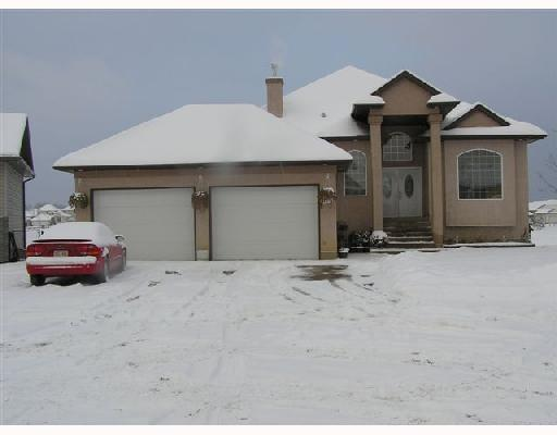 Main Photo: 114 Lindstrom Bay: Fort McMurray House for sale : MLS(r) # E3167814