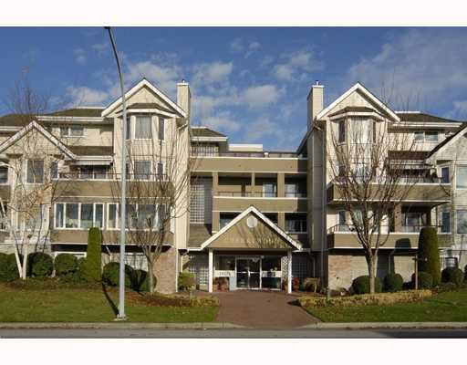 "Main Photo: 204 11771 DANIELS Road in Richmond: East Cambie Condo for sale in ""CHERRYWOOD MANOR"" : MLS®# V753630"