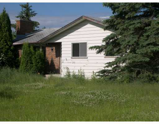 Main Photo: 436 BUDD Road in WINNIPEG: South St Vital Residential for sale (South East Winnipeg)  : MLS® # 2912654