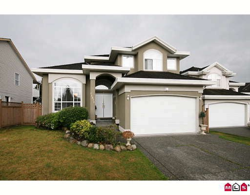 "Main Photo: 15875 99A Avenue in Surrey: Guildford House for sale in ""FLEETWOOD"" (North Surrey)  : MLS(r) # F2914967"
