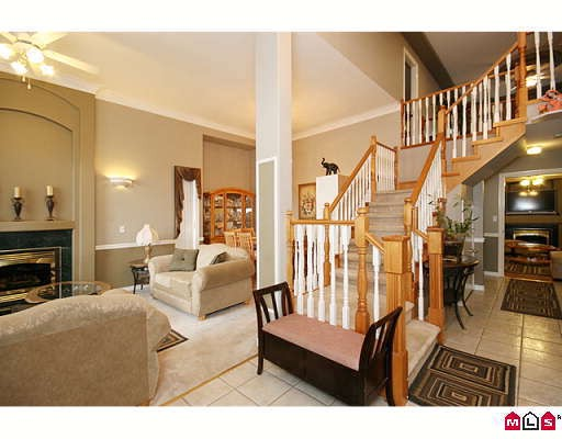 "Photo 2: 15875 99A Avenue in Surrey: Guildford House for sale in ""FLEETWOOD"" (North Surrey)  : MLS® # F2914967"