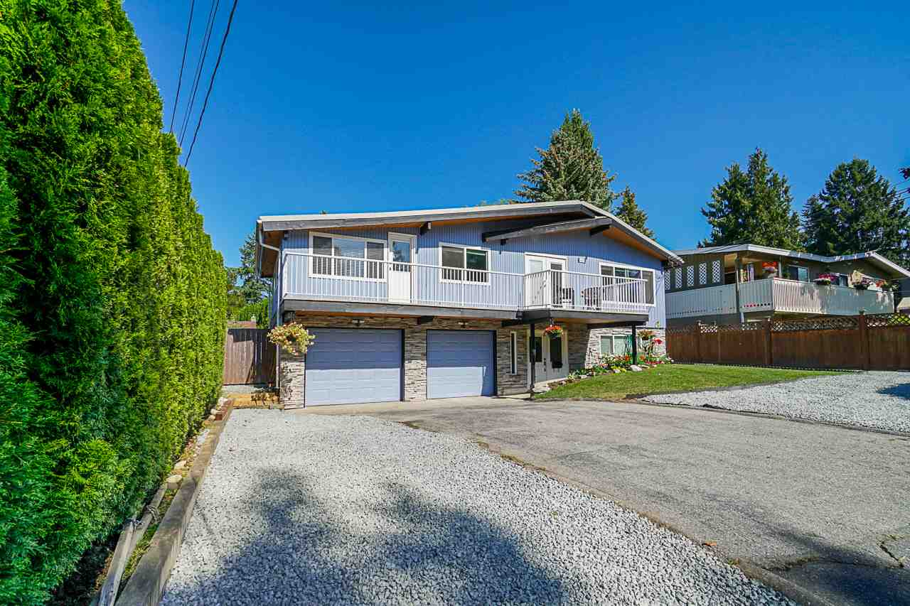 FEATURED LISTING: 18165 58 Avenue Surrey