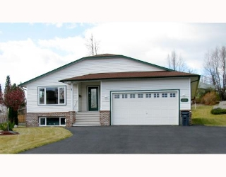 Main Photo: 4531 TEICHMAN Place in Prince_George: Hart Highlands House for sale (PG City North (Zone 73))  : MLS® # N191484