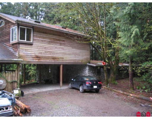 Photo 1: 35894 HARTLEY Road in Mission: Mission BC House for sale : MLS® # F2909310